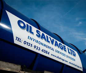About Oil Salvage